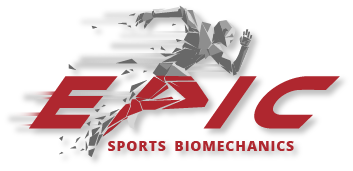 Epic Sports Biomechanics Logo